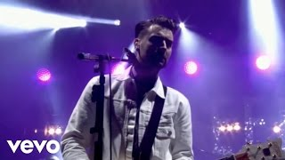 The Courteeners - Not Nineteen Forever (Live at Heaton Park)
