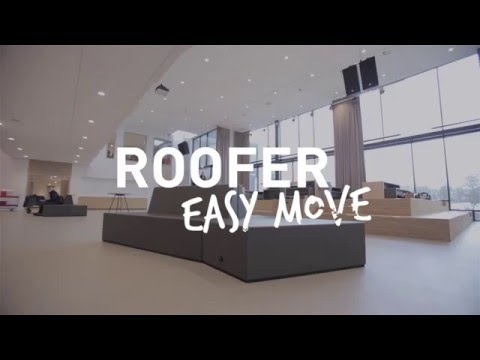 Roofer Easy move  | Ahrend