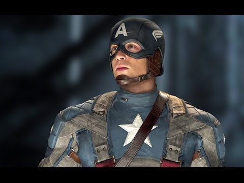 AMC Movie Talk - Joss Whedon Directs Segment Of New CAPTAIN AMERICA Movie - Smashpipe Entertainment
