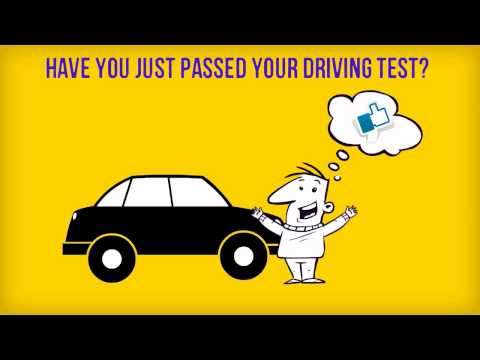 Cheap car insurance for new drivers