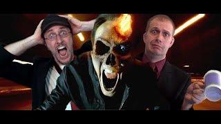 Ghost Rider 2  - Nostalgia Critic