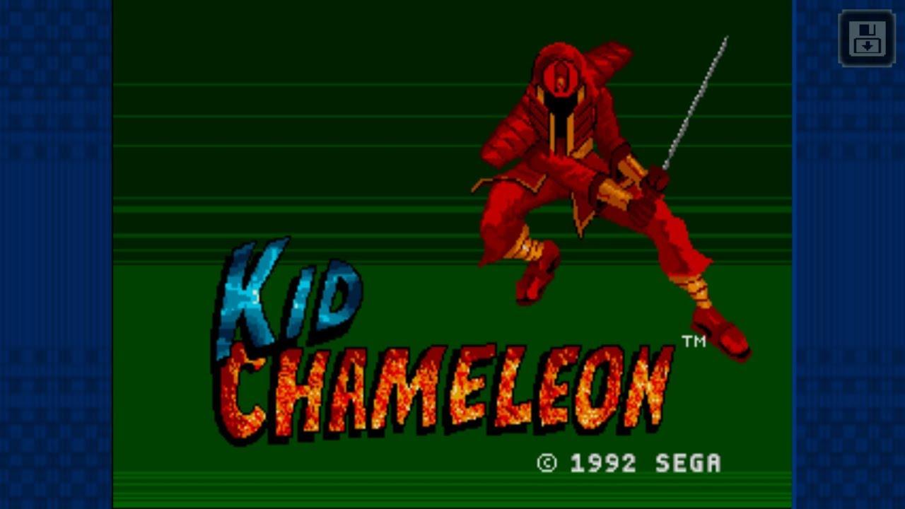 Play Kid Chameleon on PC 2