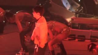 雷頌德演唱會2013 - 黎明 (全日愛,聽身體唱歌,越夜越有機) YouTube 影片