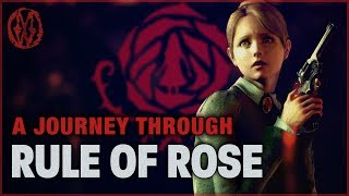 A Journey Through Rule of Rose | Monsters of the Week
