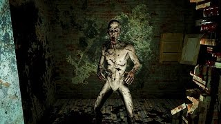 ROOTS OF INSANITY #1: GAME KINH DỊ BẢN SAO CỦA OUTLAST