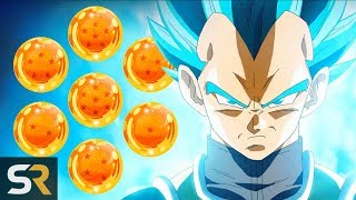 20 Things About Dragon Ball That Make Absolutely No Sense
