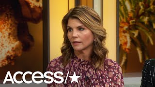 Lori Loughlin Weighs In On Kevin Hart Flak: 'I Don't Like How Unforgiving We Are' | Access