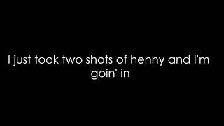 Goody Grace ft. gnash - Two Shots (Lyrics) HQ