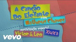 Xuxa - A Canção do Elefante (The Elephant Song)