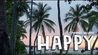 Pharrell Williams - Happy - Cover    Alexander&Kristina