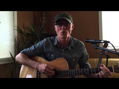 Paul Acoustic -- Living Room Ustream, March 2015, Part 2
