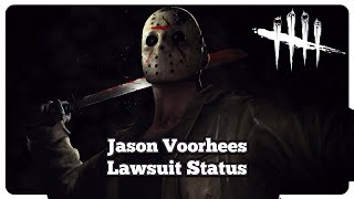 Why The LAWSUIT Means Jason Voorhees CAN'T Come Into DBD Yet - Dead by Daylight