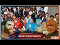 Lok Sabha Elections 2019: तेज़ गर्मी में भी Uttar Pradesh में ज़बरदस्त Voting