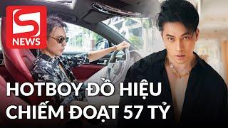 CEO Jason Nguyễn - hotboy đồ hiệu, xe sang vừa bị bắt về tội lừa đảo 57 tỷ đồng là ai?