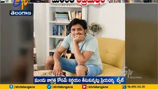 Popular comedian Priyadarshi is on self quarantine..