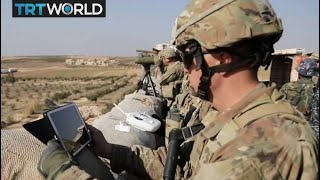 The War in Syria: US cuts Syrian stabilisation funds