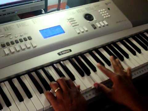 fruko y sus tesos El preso en piano