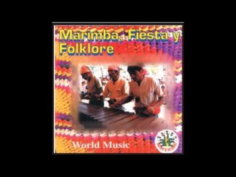 Alejandra - Marimba, fiesta y folklore