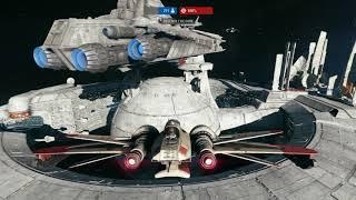 Star Wars Battlefront II: Starfighter Assault #49* (Republic) [1080 HD]