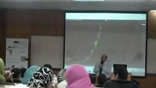 جزء من محاضرة الفوركس لطلاب الكلية   YouTube