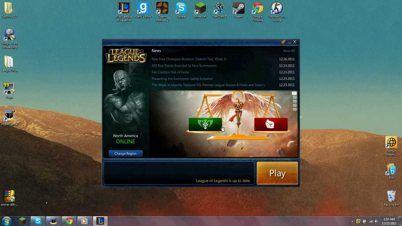 Lol Pvp Net Patcher Download Golfneed S Diary