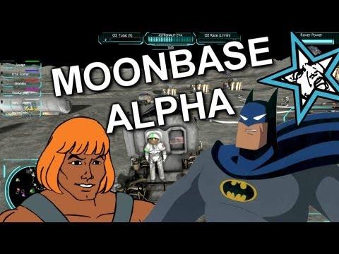 moon base alpha songs - photo #6