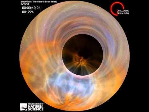 Черные Дыры. Обратная сторона Вселенной. Трейлер