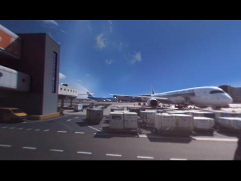 360° Experience on the SIA Airbus A350 | Singapore Airlines