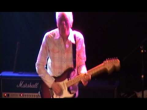 Robin Trower - I Want You To Love Me - London 2005