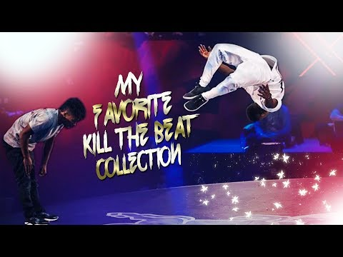 👌 MY FAVORITE KILL THE BEAT COLLECTION #1