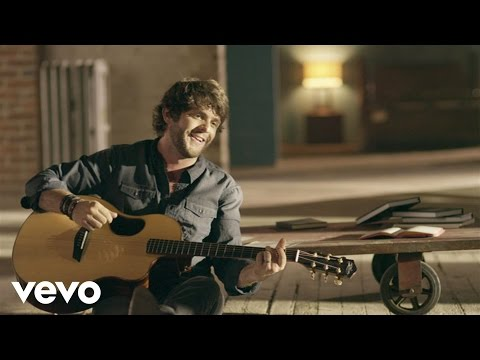 Thomas Rhett - It Goes Like This - YouTube