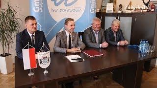 Nowa ścieżka rowerowa o długości 6 kilometrów połączy Władysławowo i Jastrzębią Górę. Trasa
