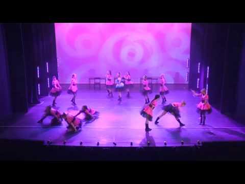 Jenina's Dance Workshop's