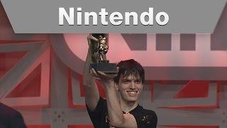 Nintendo World Championships - Super Mario Maker Highlights @ E3 2015