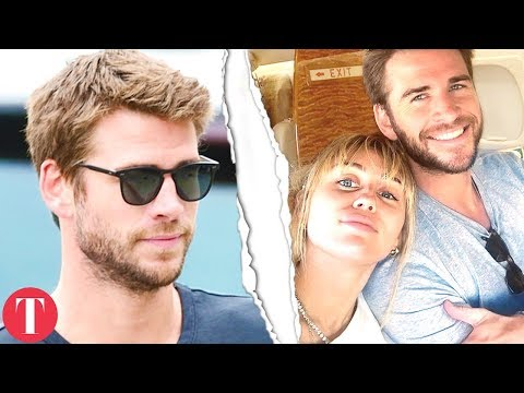 The Truth About Miley Cyrus And Liam Hemsworth Split