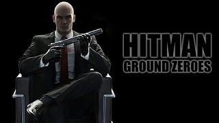 Hitman : Ground Zeroes