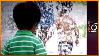 Japan's Throwaway Children | 101 East |日本の捨て児