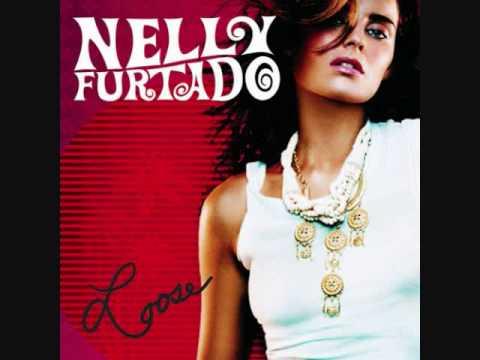 Nelly Furtado - Maneater