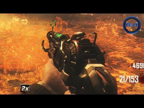 Golden Ray Gun Mark 2 Ray Gun Mark 2 Gameplay
