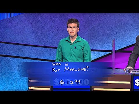 James Holzhauer Refutes Conspiracy Theories That He Lost Jeopardy! on Purpose   The Dan Patrick Show