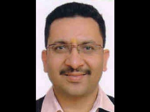 Sanjay saraf forex