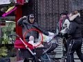 Devil Baby Prank Devil Baby Attack Broma bebé endemoniado frogvy 2014