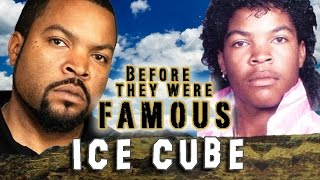 ICE CUBE - Before They Were Famous