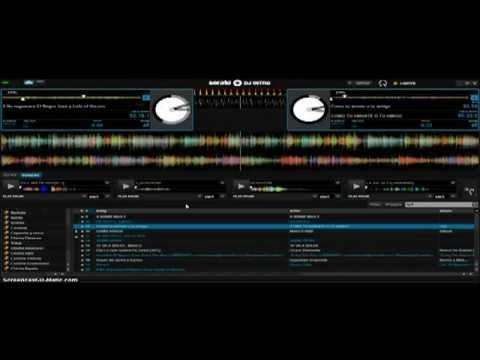 Salsa mix 2013