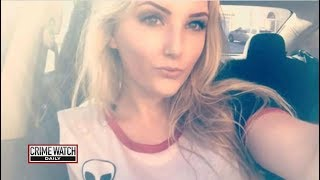 Pt. 1: Young Couple Found Murdered in Las Vegas Apartment - Crime Watch Daily with Chris Hansen