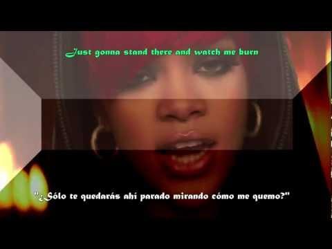 Baixar Eminem - Love The Way You Lie ft. Rihanna Subtitulado