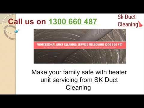 Duct Cleaning Ballarat