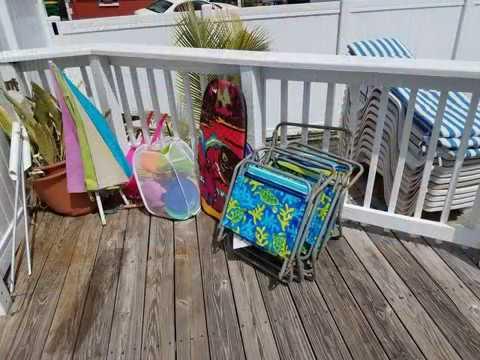 Oceanfront House Rentals