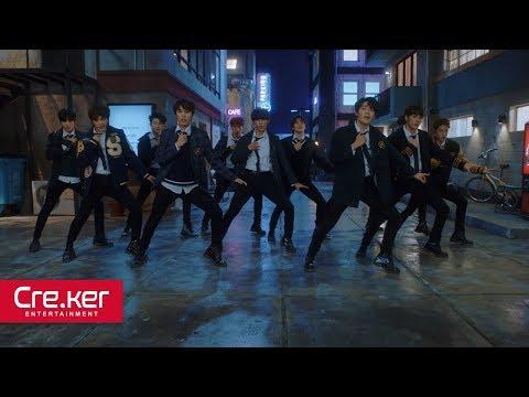 [MV] THE BOYZ(더보이즈)_ BOY(소년)_ Performance ver.