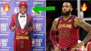 Breaking Down How Collin Sexton Fits With the Cleveland Cavaliers   Keeps LeBron James With Cavs?